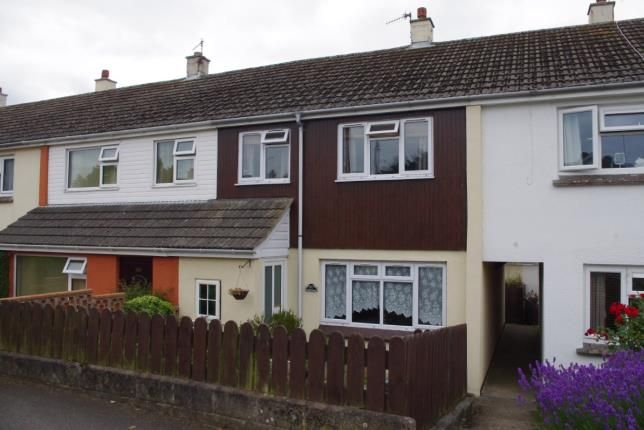 Thumbnail Terraced house for sale in Wadebridge, Cornwall
