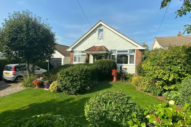 Thumbnail Detached bungalow for sale in Beech Road, Shipham, Winscombe