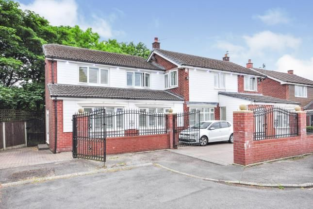 5 bed detached house for sale in Truro Avenue, Ashton-Under-Lyne, Manchester, Greater Manchester OL6