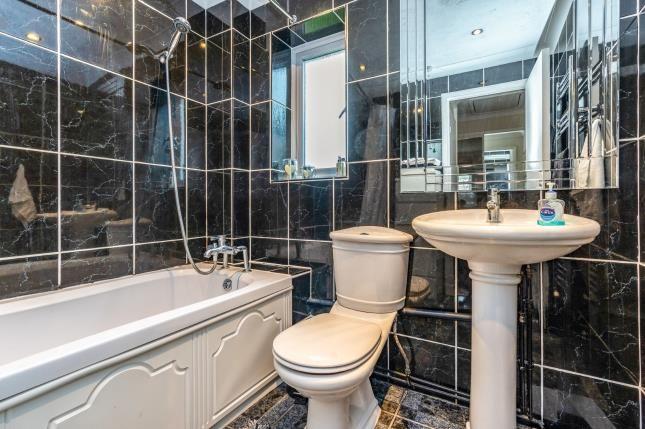 Bathroom of Bond Road, Gillingham, Kent ME8