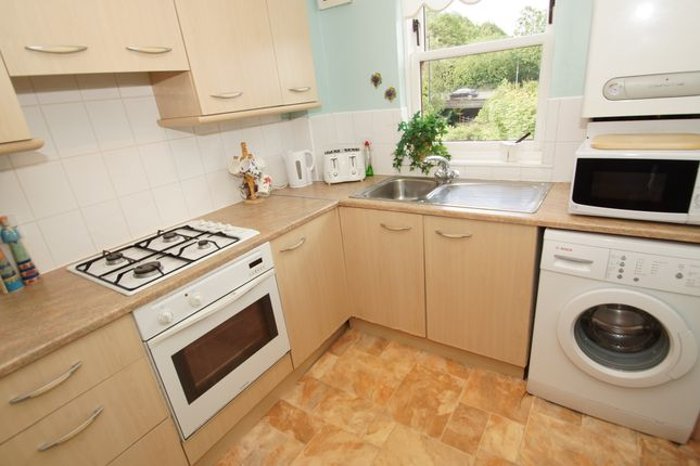 Kitchen of Backbrae Street, Kilsyth G65
