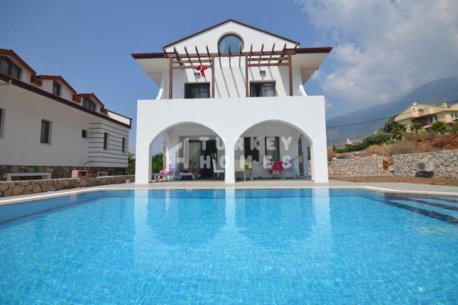 4 bed villa for sale in Fethiye, Mugla, Turkey