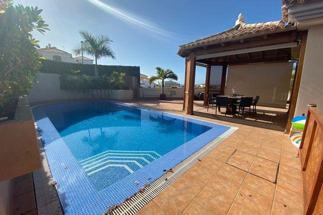 Thumbnail Villa for sale in Calle Las Arenas, Playa De La Arena, Puerto De Santiago, Tenerife, Canary Islands, Spain