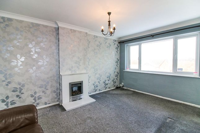 Thumbnail Bungalow to rent in Penshaw Close, Pleckgate, Blackburn