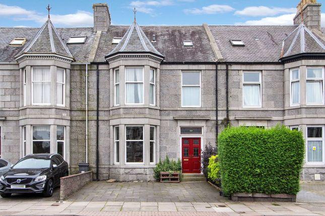 Thumbnail Terraced house for sale in Beechgrove Terrace, Aberdeen