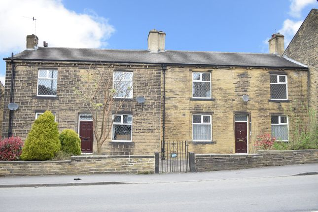Thumbnail Flat for sale in Leeds Road, Idle, Bradford