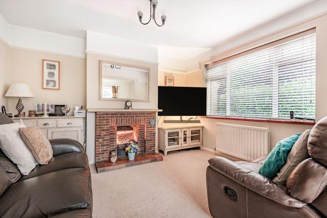 Sitting Room of Thakeham Road, Storrington, West Sussex RH20