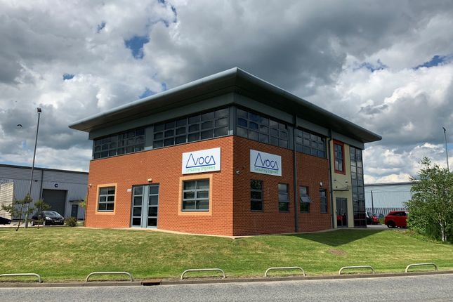 Thumbnail Office to let in 2 Bowden Place, Meadowfield Industrial Estate, Durham