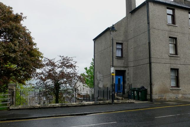 Thumbnail Flat to rent in St. Marys Wynd, Stirling