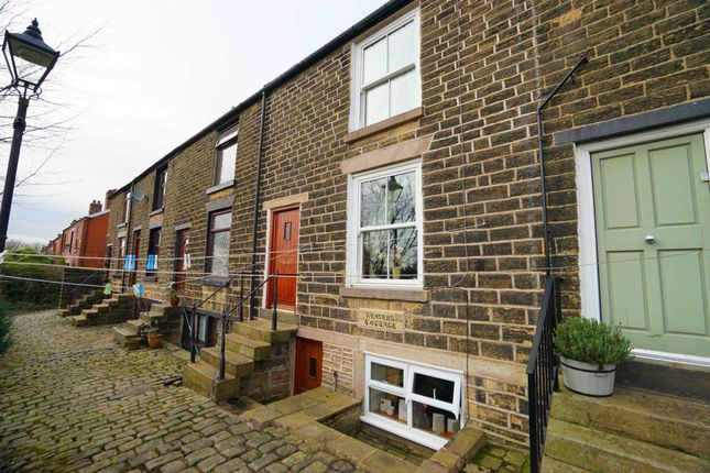 Thumbnail Cottage for sale in George Street, Horwich, Bolton