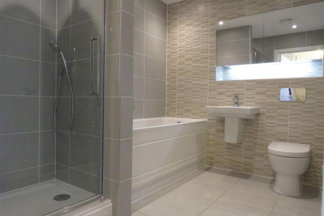 Bathroom of Mill Street, Worcester WR1