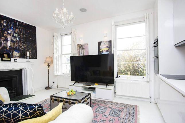 1 bed flat to rent in Formosa Street, Little Venice, London W9