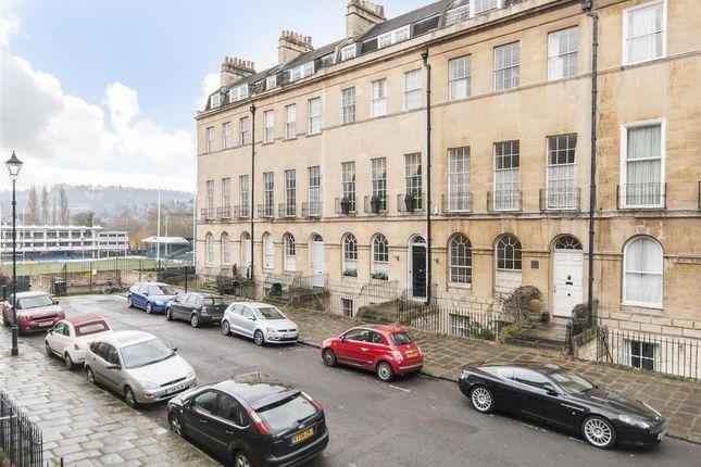 Thumbnail Flat for sale in Johnstone Street, Bath