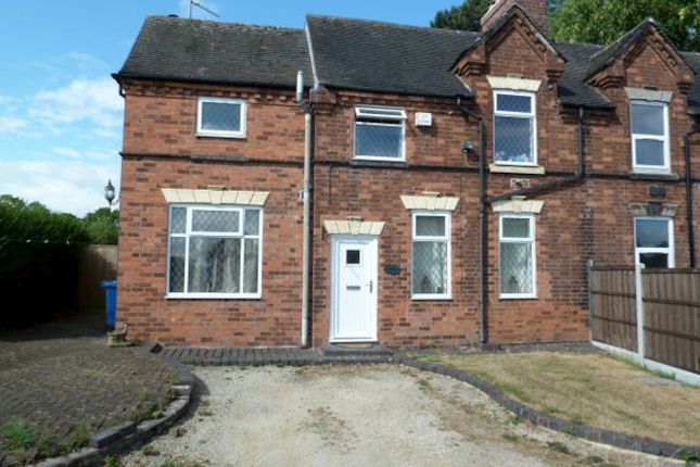 Thumbnail Semi-detached house to rent in Slade Lane, Sutton Coldfield
