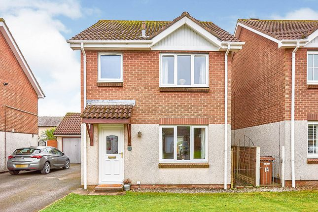 3 bed detached house for sale in Acorn Bank, Cleator, Cumbria CA23