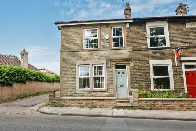 Thumbnail Cottage for sale in Bury & Rochdale Old Road, Heywood
