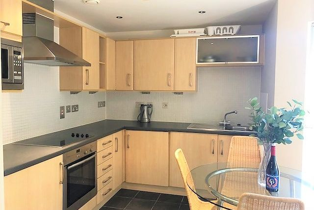 Thumbnail Property for sale in Princess Way, Swansea