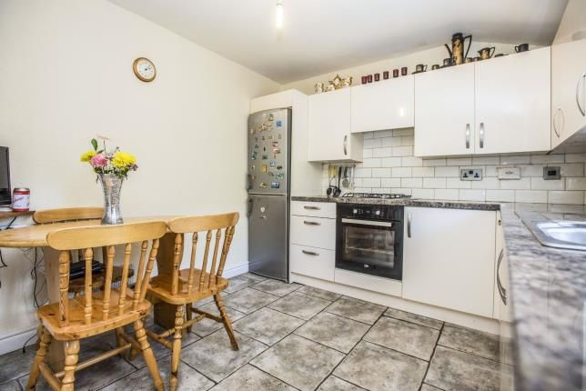 Kitchen of Croston Road, Lostock Hall, Preston, Lancashire PR5