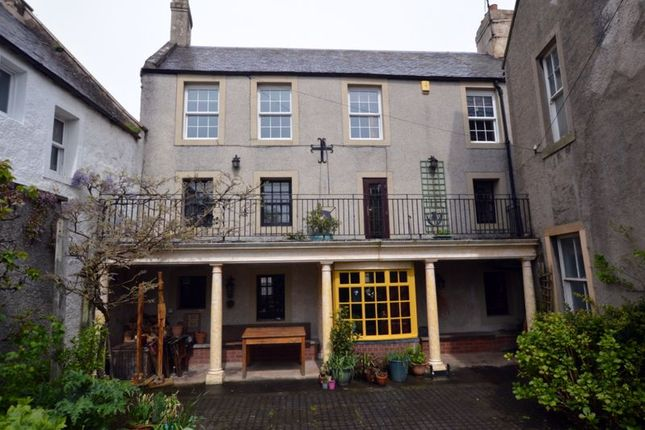 Thumbnail Property for sale in Black Bull Street, Duns