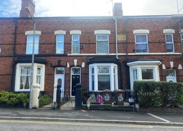 Thumbnail Terraced house for sale in 14 Cowley Hill Lane, St. Helens, Merseyside