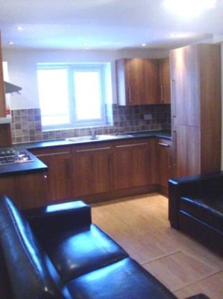 Thumbnail Terraced house to rent in Fitzroy Street, Cathays Cardiff
