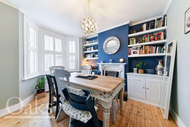 Dining Room of Tugela Road, Croydon CR0
