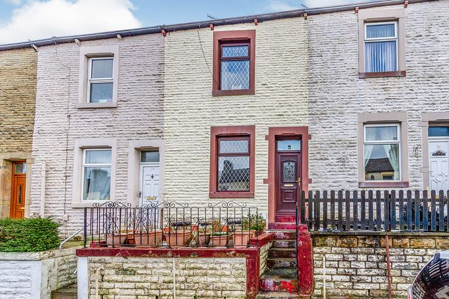 2 bed terraced house for sale in Berry Street, Burnley, Lancashire BB11