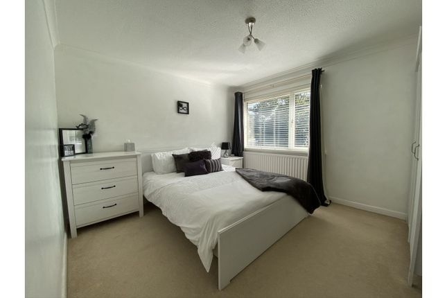 Bedroom One of Witton Drive, Spennymoor DL16