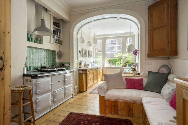 Thumbnail Terraced house for sale in Newark Street, London