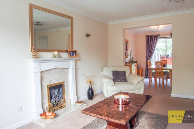Living Room of Cherry Cresent, Erdington, Birmingham B24