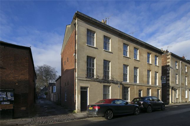 Thumbnail End terrace house for sale in St. John Street, Oxford, Oxfordshire