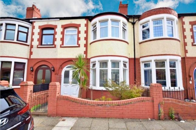 Orchard Avenue, Blackpool FY4