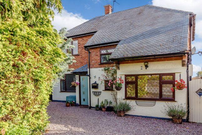 Thumbnail Detached house for sale in Overlea Drive, Hawarden, Deeside, Flintshire