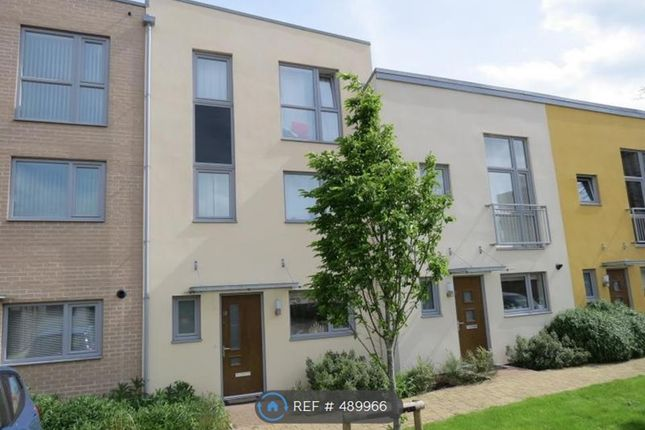 Thumbnail Terraced house to rent in Shiers Avenue, Dartford