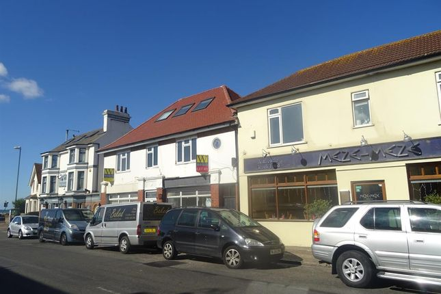 1 bed flat to rent in South Street, Lancing