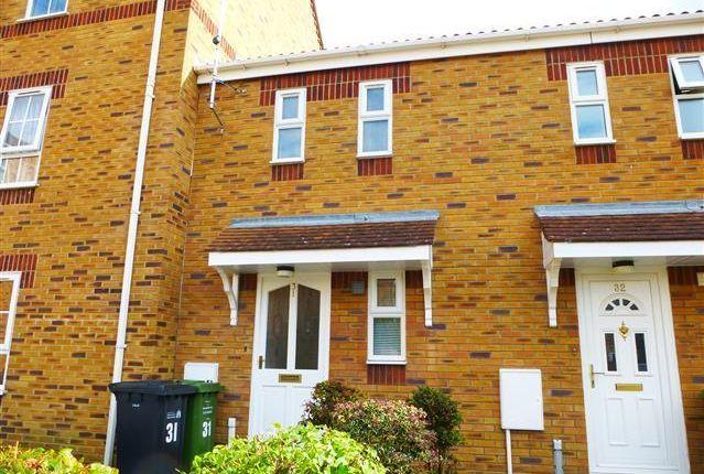 Thumbnail Property to rent in Telford Close, King's Lynn