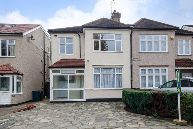 Thumbnail Property to rent in Westmorland Road, North Harrow