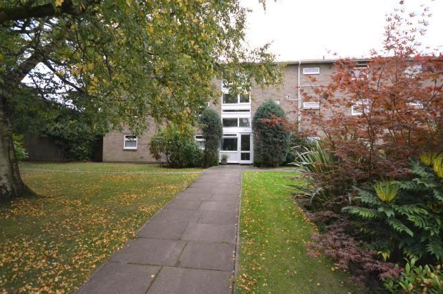 Thumbnail Flat for sale in Shrublands Court, Sandrock Road, Tunbridge Wells, Kent