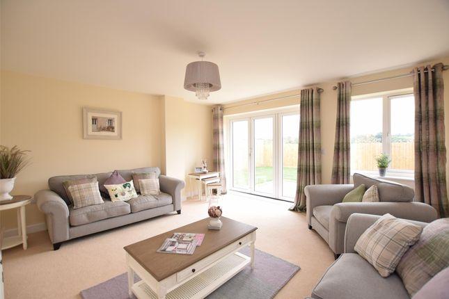 Thumbnail Property for sale in Plot 3 Avon Valley Gardens, Bath Road, Keynsham, Bristol