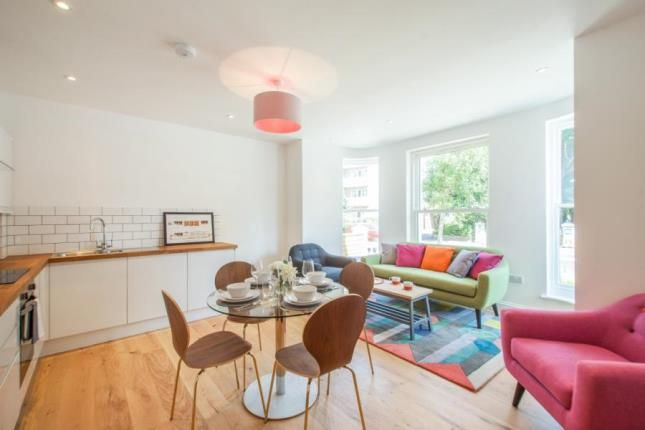 Thumbnail Flat for sale in St Olave's, 13 Trinity Crescent, Folkestone, Kent