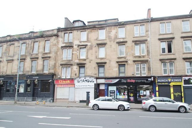 Thumbnail Flat for sale in Paisley Road West, Flat 2/1, Glasgow