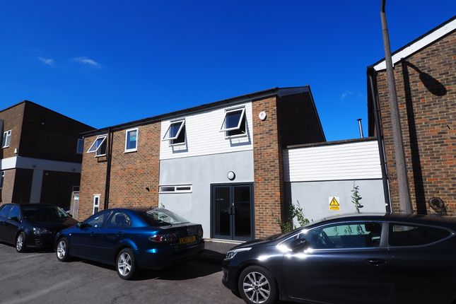 Thumbnail Industrial to let in Rear Part, Former Ats Premises, Gower Road, Haywards Heath