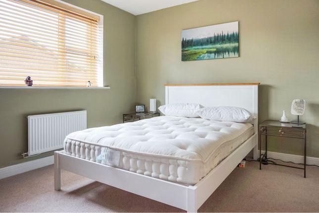 Bedroom Two of Autumn Way, Beeston NG9