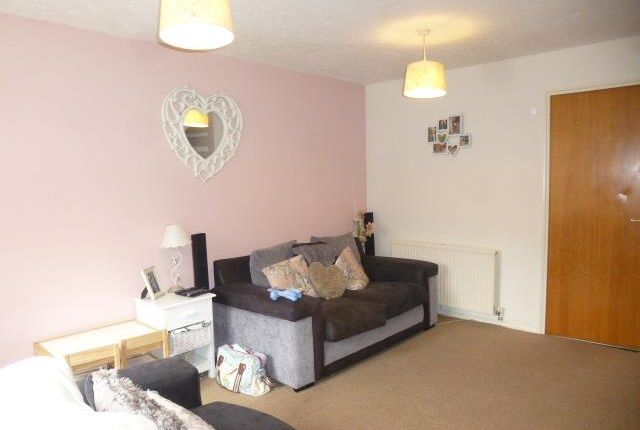 Reception Room of Dale Close, Stanway, Colchester CO3
