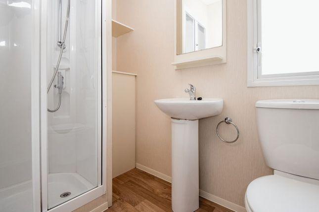 Shower Room of Ruan Minor, Helston TR12