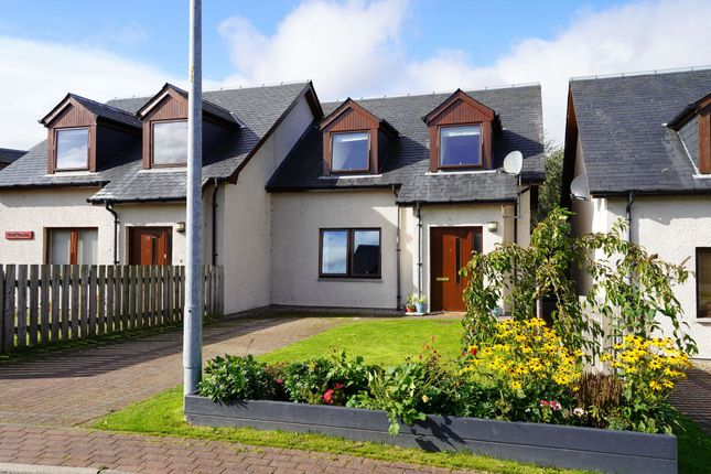 3 bed semi-detached house for sale in Allt Mor, Aviemore PH22