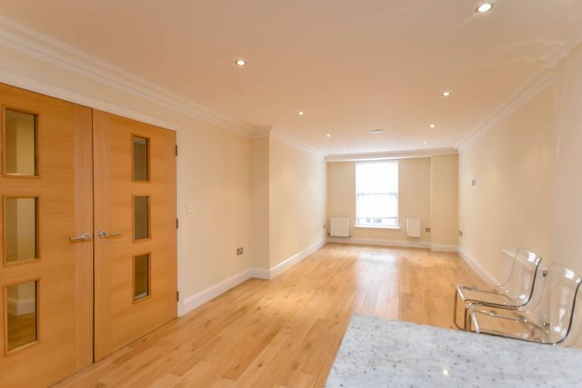Thumbnail Flat to rent in Constable Mews, Bromley