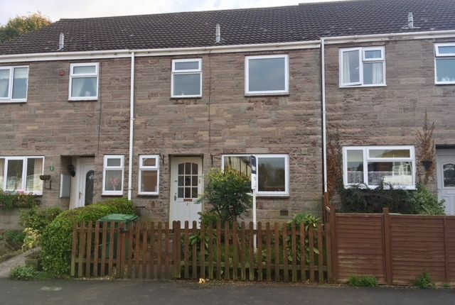 Thumbnail Terraced house to rent in Chapmans Close, Wookey, Wells