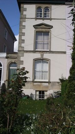 Thumbnail Semi-detached house to rent in Highbury Villas, Bristol