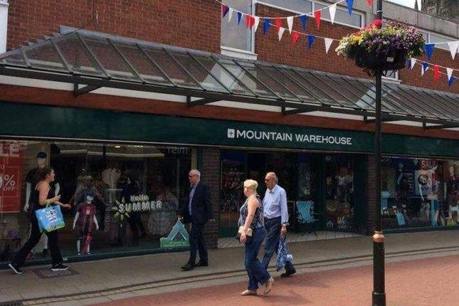 Thumbnail Retail premises to let in 8-10 Bakers Lane, 8-10 Bakers Lane, Three Spires Shopping Centre